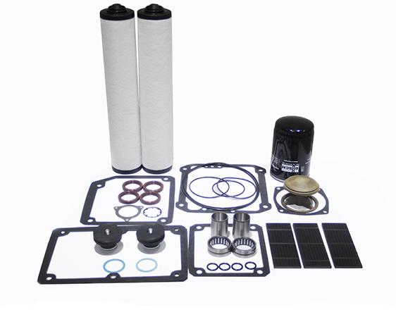进口真空泵RA0160维修包