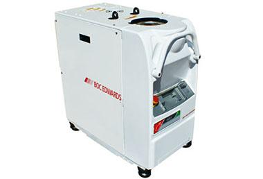 爱德华IH600真空泵维修保养案例